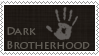 Stamp 'Dark Brotherhood' by Sharquelle
