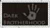 Stamp 'Dark Brotherhood' by Sharquelle