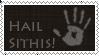 Stamp 'Hail Sithis' by Sharquelle