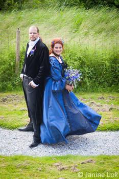 Sharquelle's Wedding 4/7