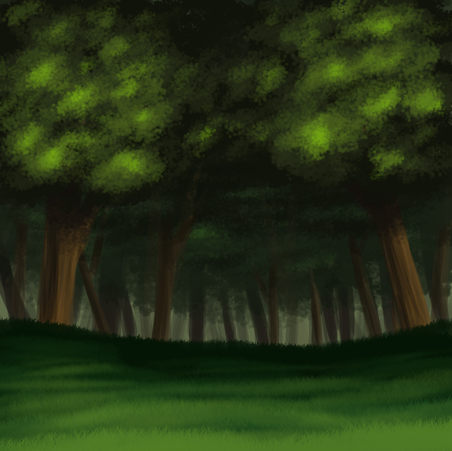 The gallery for --> Anime Forest Clearing Background Anime Forest Clearing Background