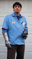Employee of the Month S Mart