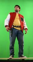 Captain N the gamemaster