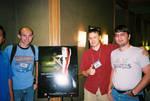 Directors at Gen Con Indy by sonicblaster59