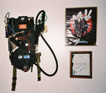 My Proton Pack