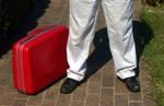 Suitcase Nuke Movie Prop
