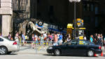 On the Transformers 3 set