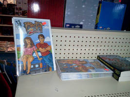 Comic Books for sale in Frankfort by sonicblaster59