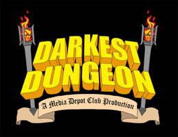 Darkest Dungeon Logo