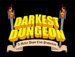 Darkest Dungeon Logo by sonicblaster59