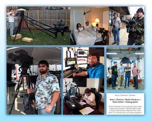 Actor / Director / Radio Producer / Videographer