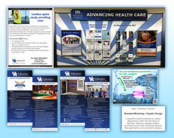 Branded Marketing / Graphic Design