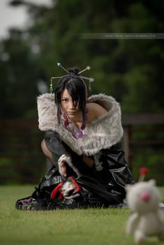 Lulu 2 - Final Fantasy X