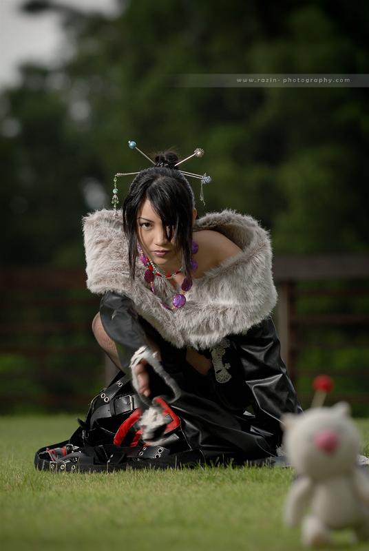 Photos de beaux cosplay (perso feminin) trouvés sur le net - Page 2 85ebd5905bddb7b8