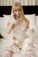 Doll 1 by Raz1n