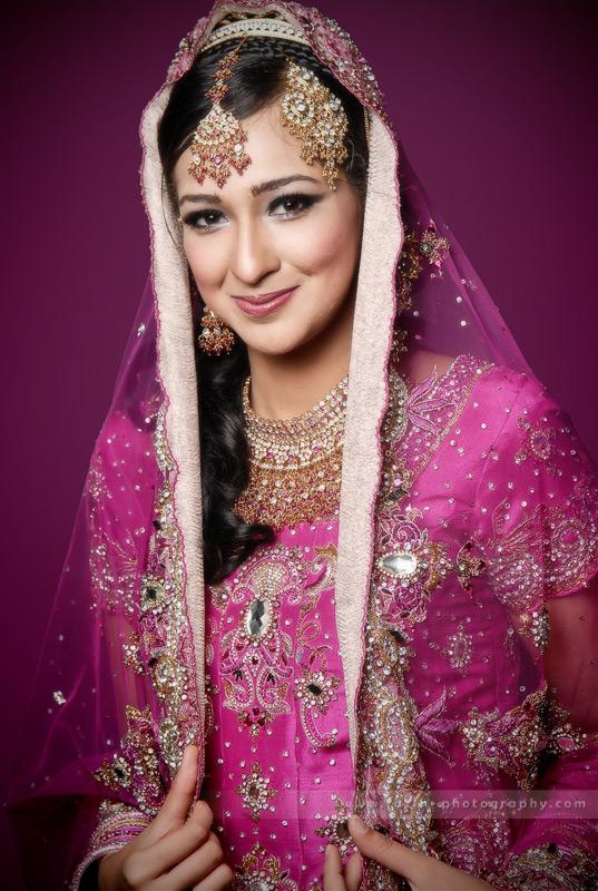 Indian Bride by Raz1n