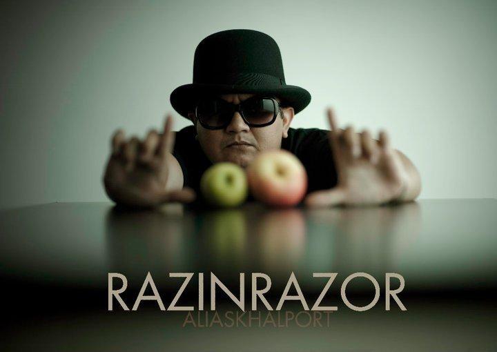 Raz1n's Profile Picture