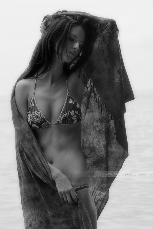 She is from Atlantis by Raz1n