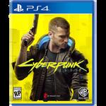 Cyberpunk 2077 Box Art