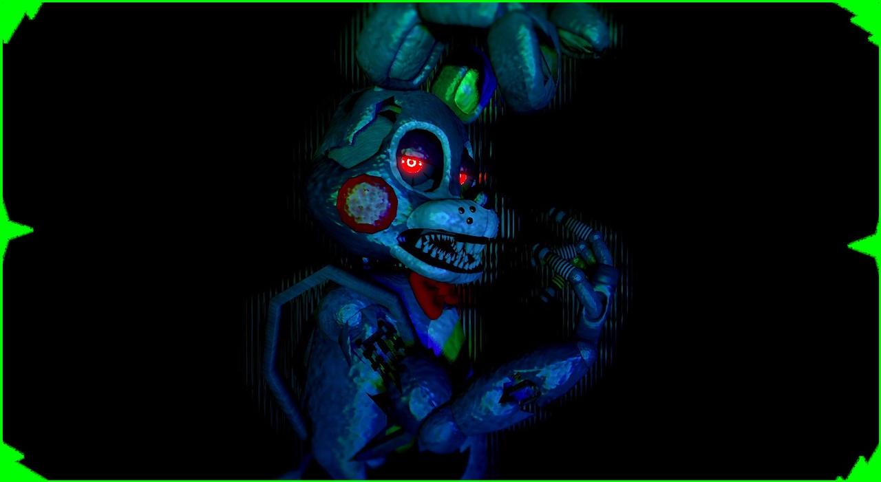 Fnaf Gmod] Nightmare TB~ by ColleenLok on DeviantArt
