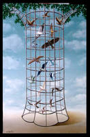 Nature's Captivity
