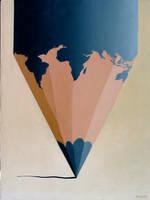 WORLD  Art of Advertising by Mihai82000