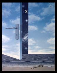 metaphisyc door by Mihai82000