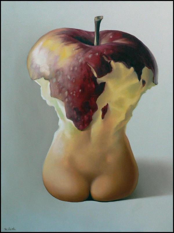 Forbidden Fruit by Mihai82000