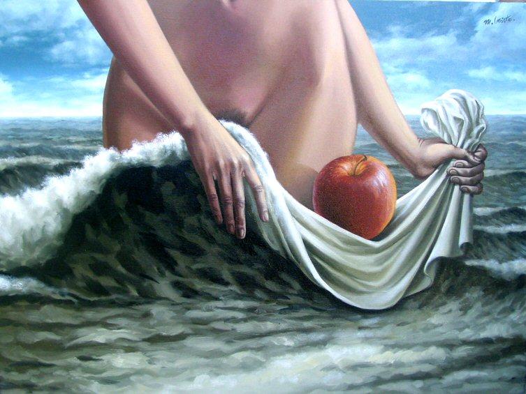 Venus Prize. by Mihai82000