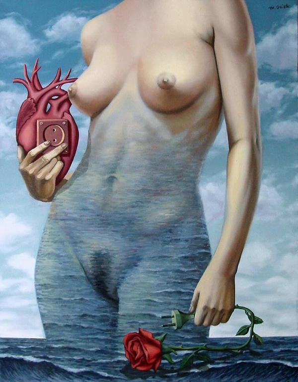 Venus. by Mihai82000