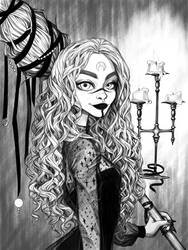 Blackmoon witch