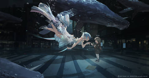 ECHO by Miv4t