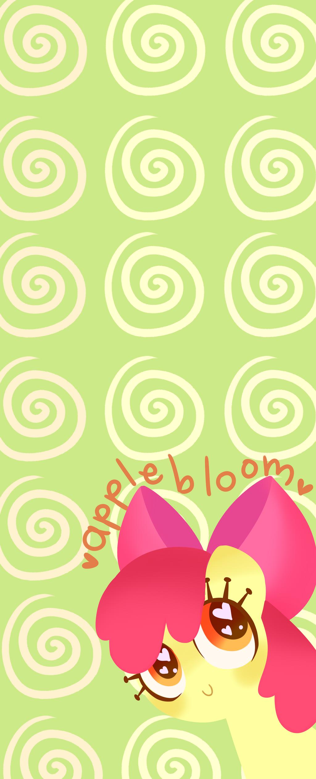 Appleblook by CosmicPonye