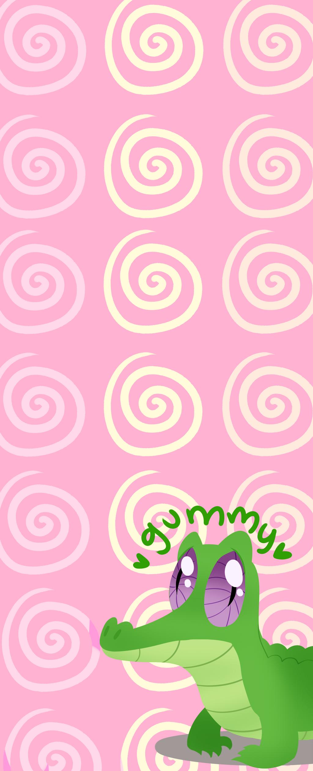 Gummy Book by CosmicPonye
