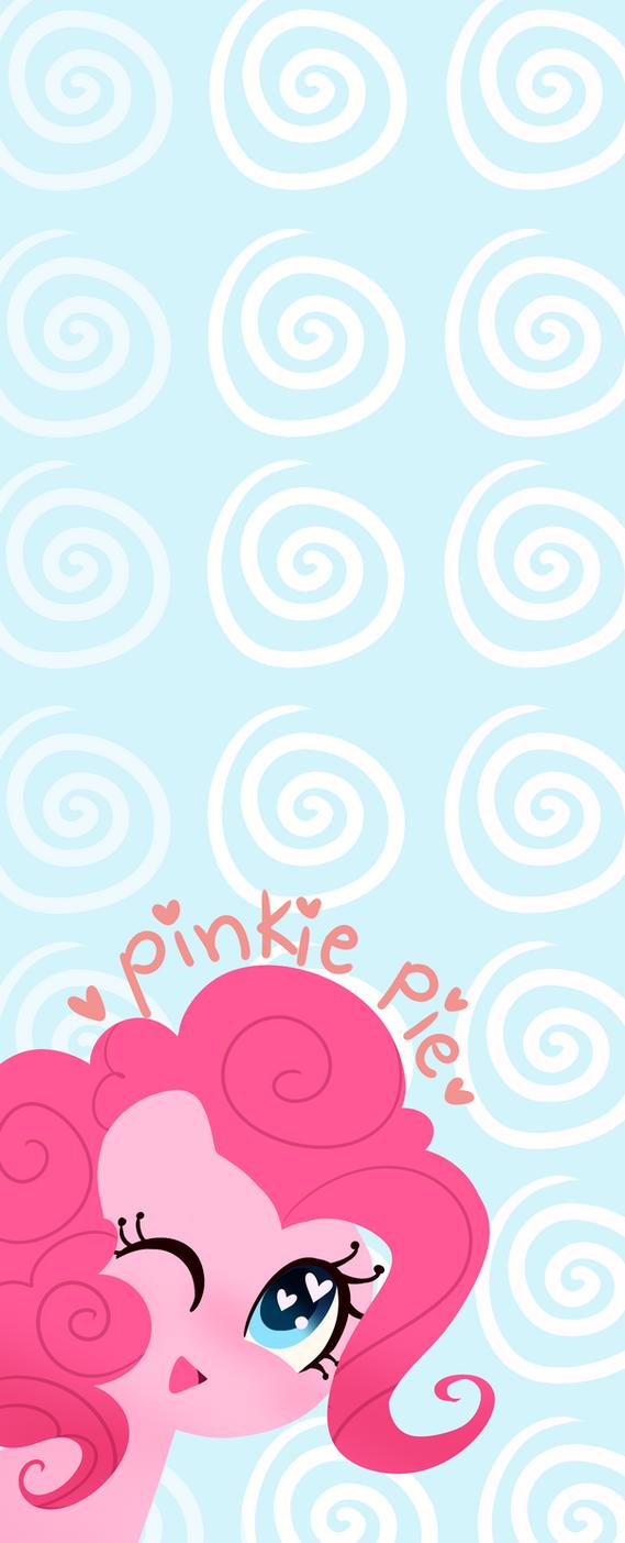Pinkie Book by CosmicPonye