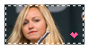Ashleigh Ball Stamp by CosmicPonye