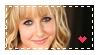 Andrea Libman Stamp by CosmicPonye