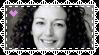 Tabitha St Germain Stamp by CosmicPonye