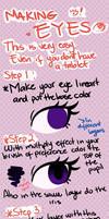 Easy Eyes Tutorial