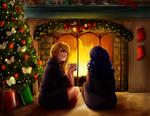 Happy Heart's Warming Eve