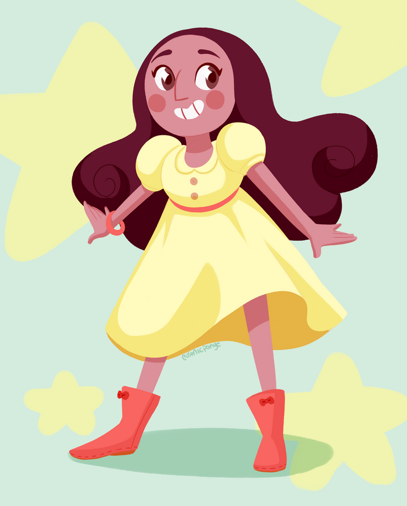 Connie!