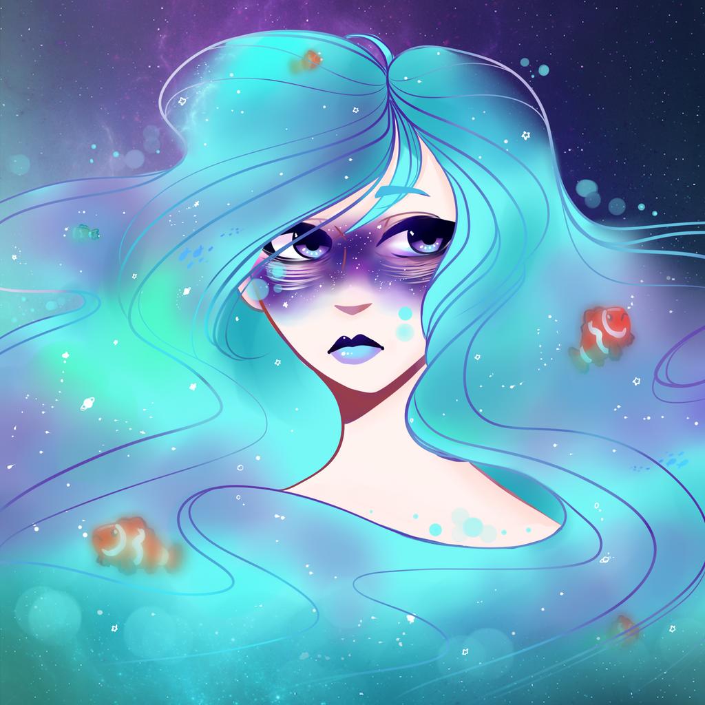 ailbhe by CosmicPonye
