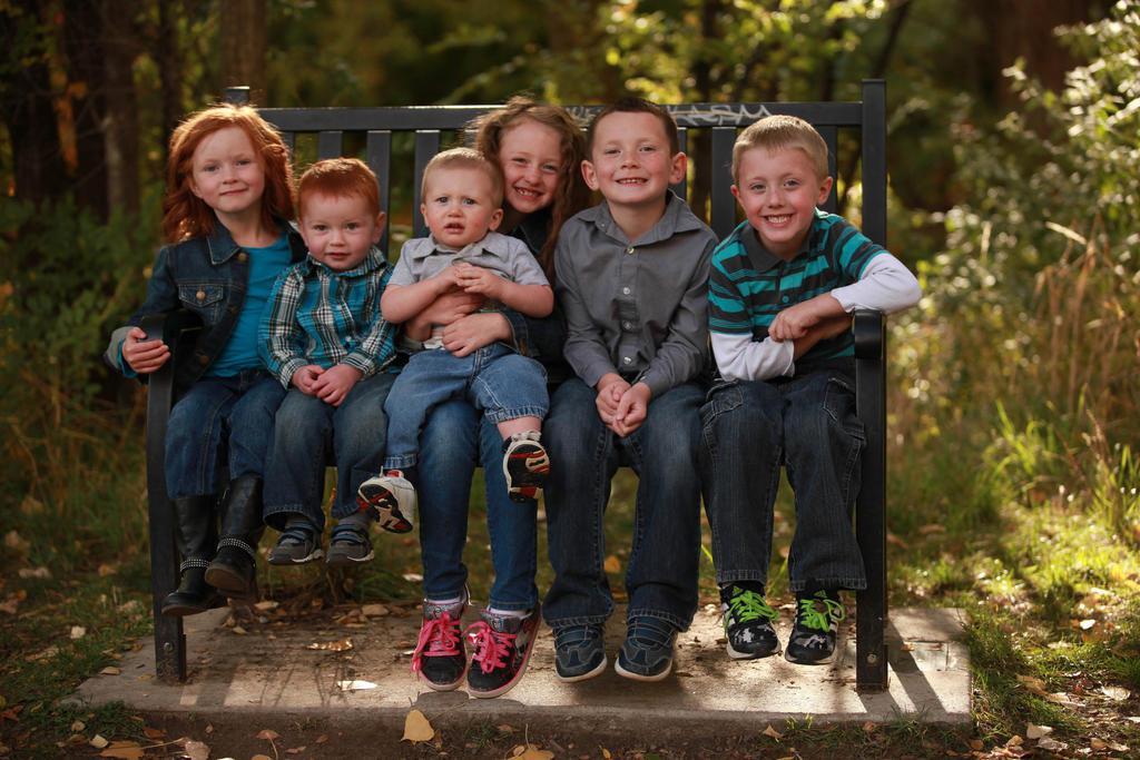 Family by Ericseye