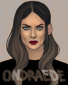 Ondraede's Profile Picture