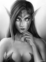 Morgana by Ondraede by Ondraede