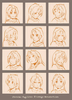Some expressions
