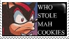 Shadow stolen cookies stamp by SupremeSonrio