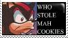 Shadow stolen cookies stamp by SupremeSonrio