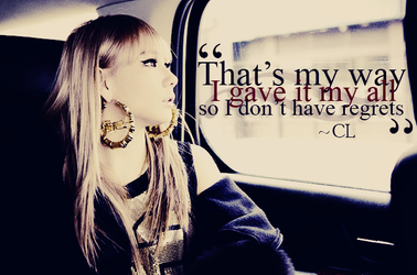 That's my way by MyKun