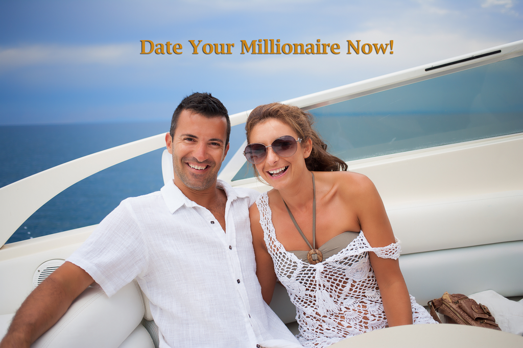 Single millionaire dating site